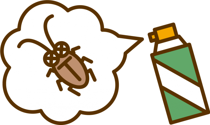 ゴキブリ,ハーブ,虫除け,種類,画像