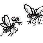 ペパーミントの効能にはゴキブリなどの虫除け効果がある?使い方は?実践結果は!?