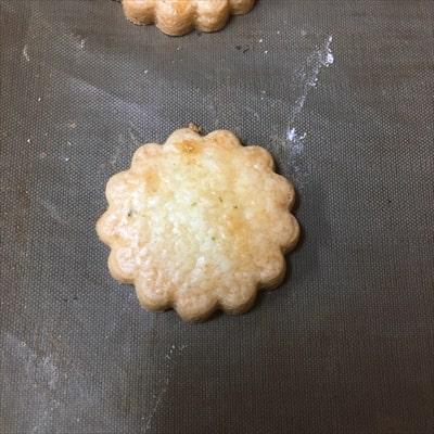 エキナセアクッキー,ハーブクッキー